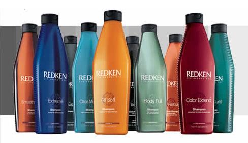 Redken Salon Products