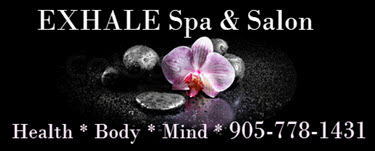 Exhale Spa & Salon